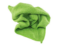 Lint Free Cloth Royalty Free Stock Images