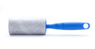 Lint roller Royalty Free Stock Photos