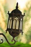 Linterna árabe Foto de archivo
