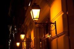 Linterna Imagenes de archivo