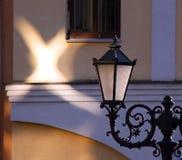 Linterna Imagen de archivo libre de regalías
