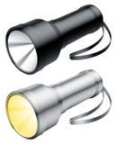 Linterna. Imagen de archivo