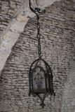 Linterna Fotografía de archivo libre de regalías