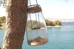 Linterna Fotografía de archivo