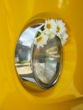Linterna atractiva Fotografía de archivo libre de regalías