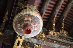 Linterna china Imágenes de archivo libres de regalías