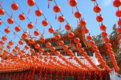 Linterna china Imagen de archivo