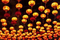 Linterna china Foto de archivo