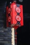 Linterna china foto de archivo libre de regalías