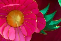 Linterna china Imagen de archivo libre de regalías