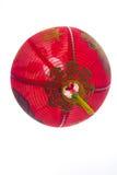 Linterna china roja Fotografía de archivo