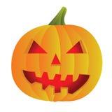 Linterna de Halloween Jack o Fotografía de archivo libre de regalías
