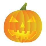 Linterna de Halloween Jack o Imagenes de archivo