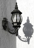 Linterna de la calle fotos de archivo
