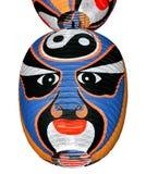 Linterna de la máscara fotos de archivo libres de regalías
