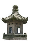Linterna de piedra china Fotografía de archivo