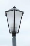 Linterna en la calle Fotos de archivo libres de regalías