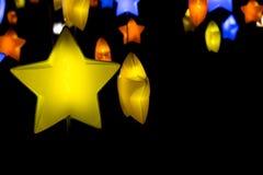 Linterna hermosa Foto de archivo libre de regalías