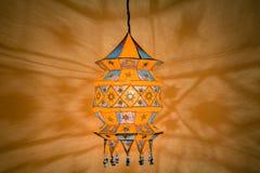 Linterna india Fotos de archivo libres de regalías