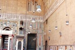 Linterna islámica fotografía de archivo libre de regalías