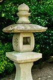 Linterna japonesa Fotografía de archivo libre de regalías