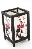 Linterna japonesa imagen de archivo