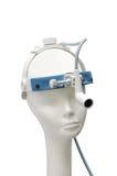 Linterna médica Imágenes de archivo libres de regalías