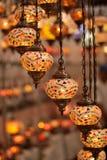 Linterna tradicional Imágenes de archivo libres de regalías