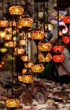 Linterna tradicional Imagen de archivo libre de regalías