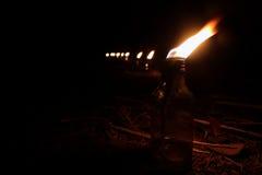 Linterna tradicional Imagen de archivo