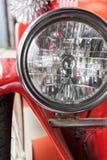 Linterna vieja Foto de archivo