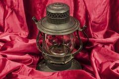 Linterna vieja Fotografía de archivo libre de regalías