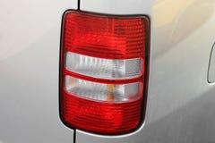 Linternas del coche Linternas de lujo fotos de archivo