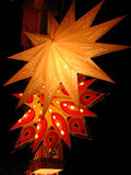 Linternas hermosas Imagen de archivo libre de regalías