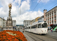 Linz, Austria Stock Photography