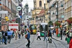 Linz, Austria Fotografía de archivo libre de regalías