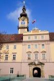 Linz - Landhaus Royalty Free Stock Photos