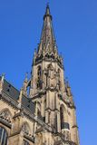 Linz - Neuer Dom (Mariendom) / New cathredral Royalty Free Stock Photo