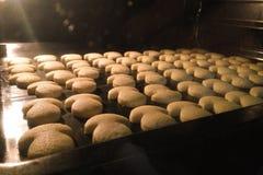 Linzer-Bonbons stockfoto