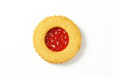 Linzer Eye Stock Image