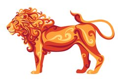 Free Lion Royalty Free Stock Images - 47587099