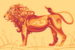 Free Lion Stock Photography - 47740822