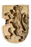 Lion bavarois Images libres de droits