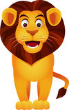 Lion Cartoon Stock Images