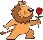 Lion Flower Stock Images