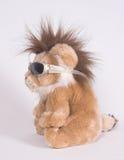 Lion ganster stock images
