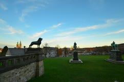 The Lion of Goslar Royalty Free Stock Photos