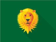 Lion illustration Stock Photo