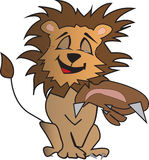 Lion Stock Image
