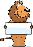 Lion Sign Stock Photos